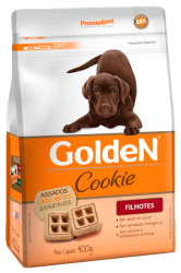 Cookie Golden 400g