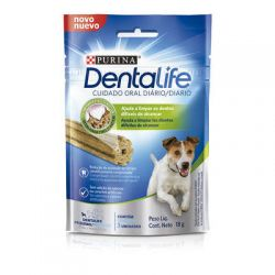 Snacks Purina Dental Life